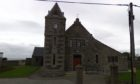 New Aberdour Parish Hall will be extended.
