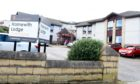 Hamewith Lodge Care Home in Aberdeen was rated weak for its infection prevention procedures.