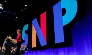 SNP NEC