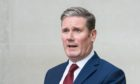 Labour Party leader Keir Starmer.