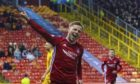 Aberdeen's Bruce Anderson is set to return from a loan spell at Ayr United