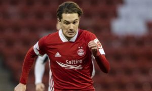 Willie Miller column: Scott Wright should think long and hard about leaving Aberdeen