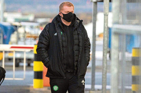 Questions remain on why the government has been so lenient with Neil Lennon's club for the trip.
