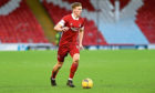 Lewis Ferguson is hoping Aberdeen can have success in the Scottish Cup.