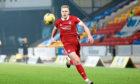 Sam Cosgrove joined Birmingham City from Aberdeen