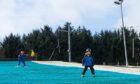 Alford Ski Centre.
