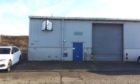The vacant building in Stonehaven could be given a new future as a dance studio.