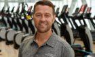 Duncan Sinclair, chief executive of Aberdeen Sports Village