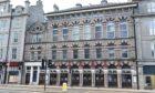 Aberdeen's Tivoli Theatre.