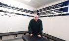 Fraserburgh chairman Finlay Noble