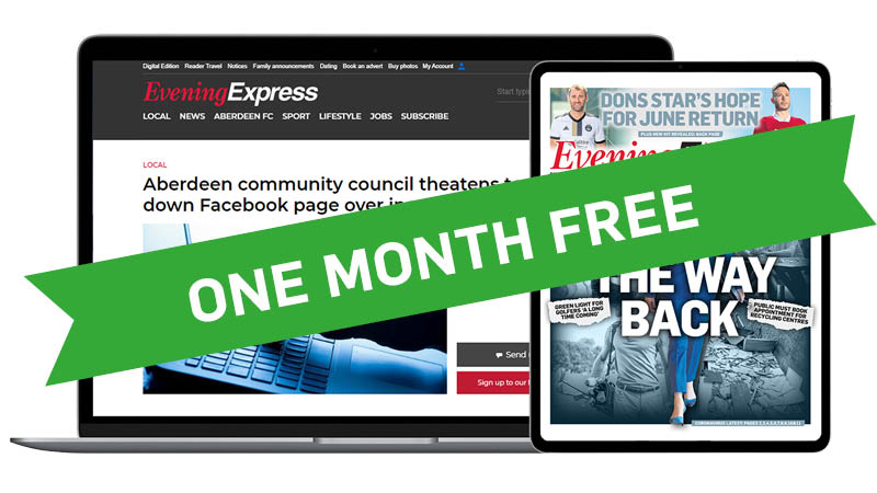 Web + ePaper Free Trial