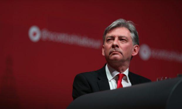 Richard Leonard has quit as Scottish Labour leader.