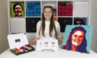 Lucy Fisher, founder of Knit It, has won a national Young Innovators Award.