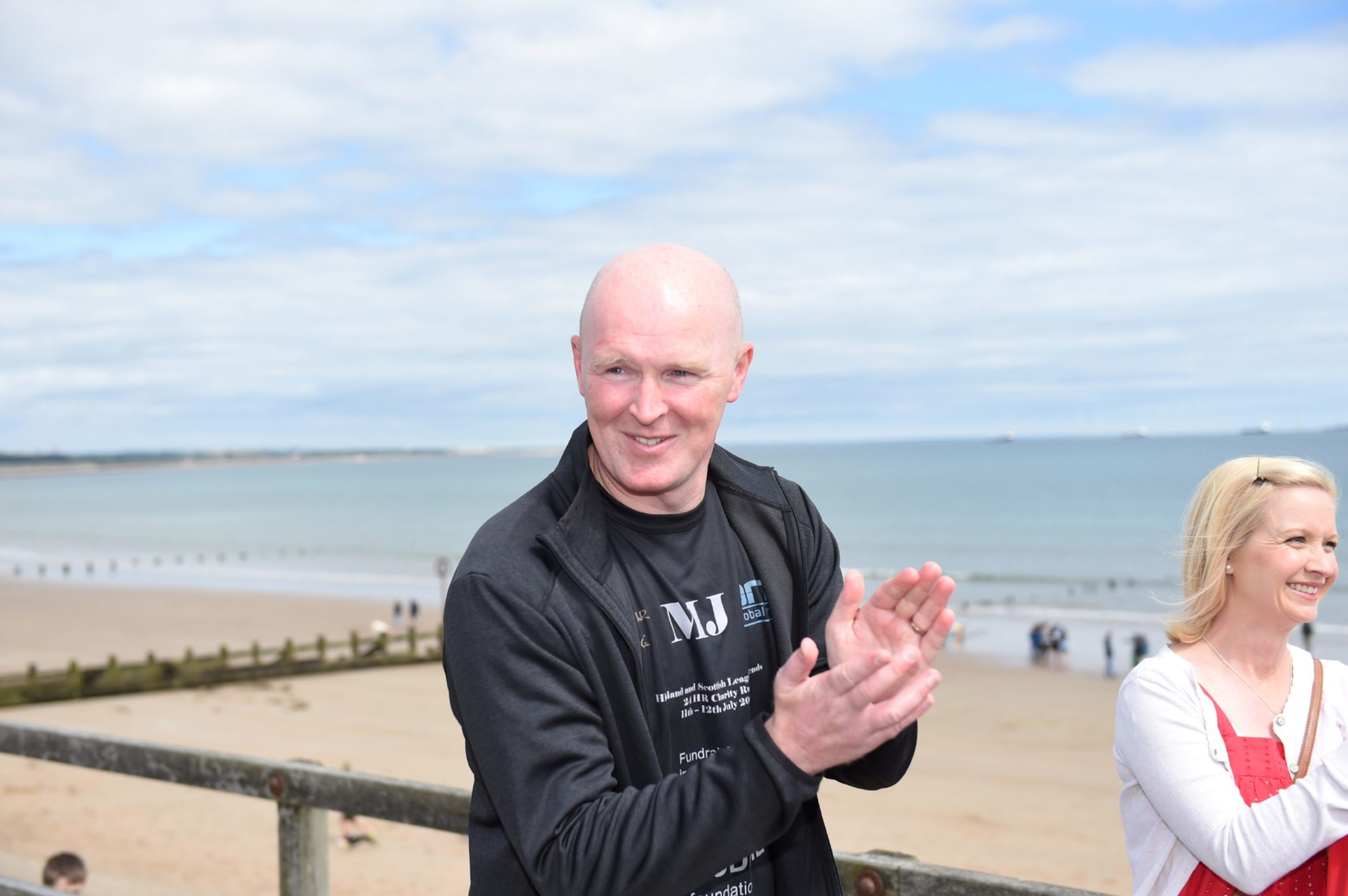 MND-SMART: Former footballer among those to sign up for north-east drug trials - Aberdeen Evening Express