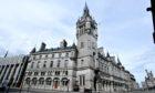 Town House, Aberdeen.