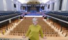 Jane Spiers, chief executive of Aberdeen Performing Arts.