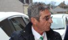 Buckie Thistle chairman Garry Farquhar.
