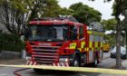 There were more than 160 hoax calls to the fire service in Aberdeen alone.