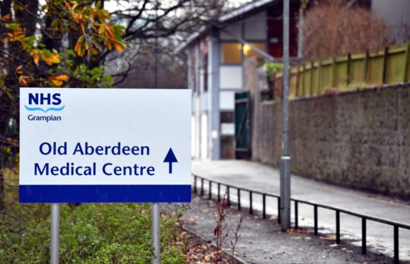 Old Aberdeen Medical Practice