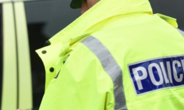 The man was involved with a pair of incidents in Cove.