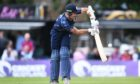 Scotland captain Kyle Coetzer has got plenty of things he still wants to achieve.