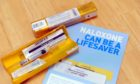 Naloxone kits are to be given out in a bid to stop deaths from accidental overdoses.