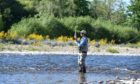 Anglers on the Dee could win the chance to open the 2022 season.