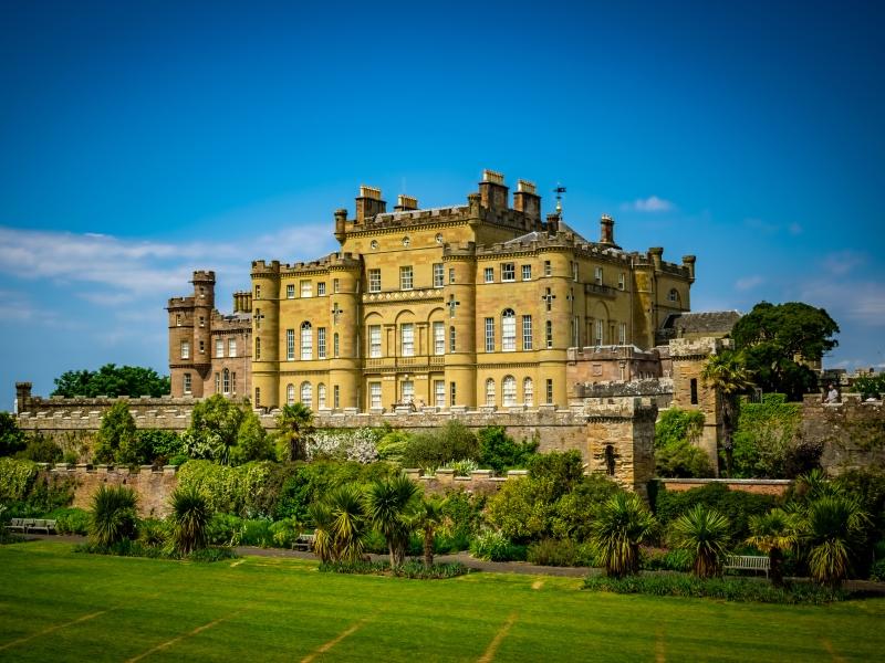 Culzean Castle, Ayrshire.