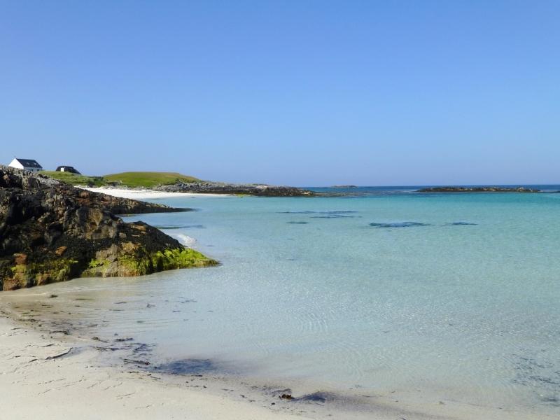 Caolas, Isle of Tiree.