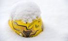 The wintry weather has caused several Scottish Cup postponements.