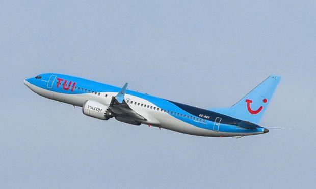 Job losses 'inevitable' as Tui axes Aberdeen flights