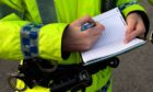 Police have called on people to look out for vulnerable adults