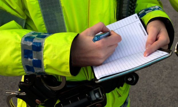Police have been forced to take action over anti-social behaviour.