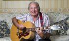 Scottish singing legend Sydney Devine, who has died aged 81.