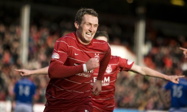 Lee Miller believes the strikers signed by Aberdeen will be good signings.