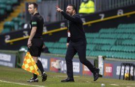 Joe Harper: Aberdeen board right to take time to find Derek McInnes replacement