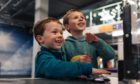 Aberdeen Science Centre is to hold the Big STEM sleepover event online