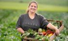 Fiona Ruth Smith, a partner at Westerton Farmers
