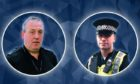 Constables James Will and Dayle Crawford along with their colleague Alison Davis have been recognised for their bravery.