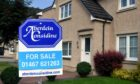 "The Aberdeen housing market report produced ""surprising"" results."