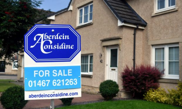 """The Aberdeen housing market report produced """"surprising"""" results."""