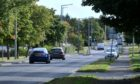The North Safety Camera Unit will be operating on Provost Fraser Drive for the next 12 weeks.