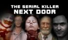 The Serial Killer Next Door is scheduled to take place in June.
