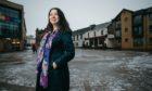 Monica Lennon, Scottish Labour leadership candidate.