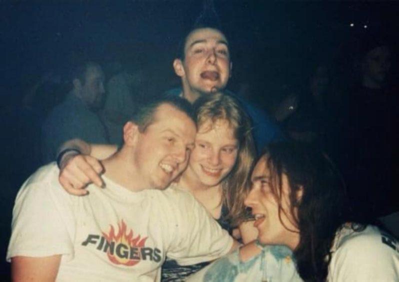 Mudd Club Aberdeen