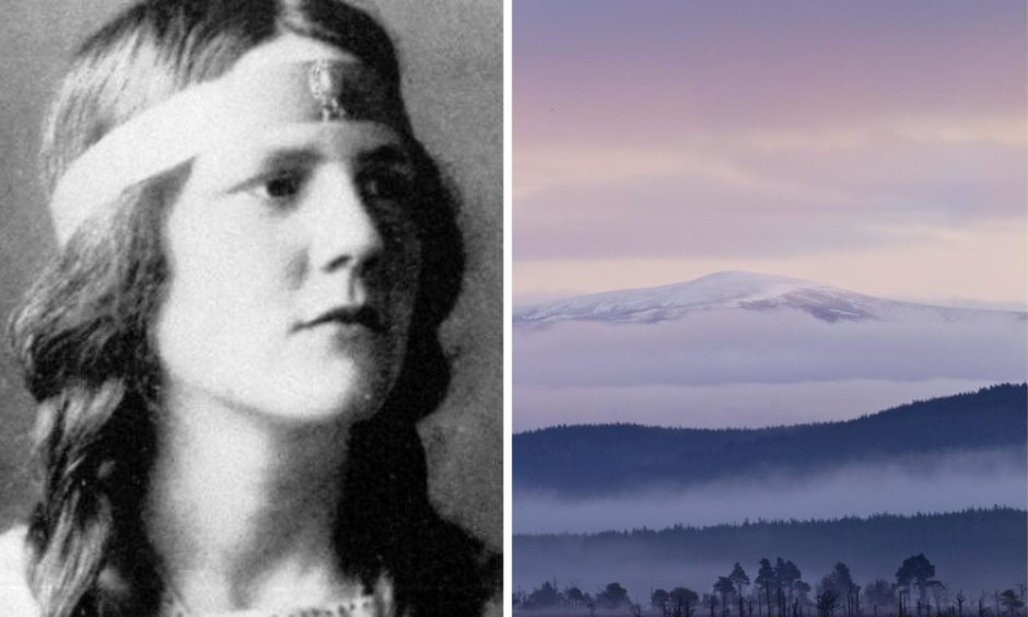 Nan Shepherd changed how many people perceived the Cairngorms.