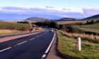 Transport Scotland announced its preferred route for the upgrade of the A96 in December.