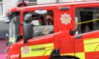 The Scottish Fire and Rescue Service attended more than 100 incidents in three months in Formartine.
