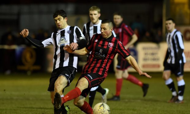 The team that finishes bottom of the Highland League next season could face a play-off.