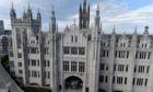 Aberdeen City Council secured the funding from the National Lottery.